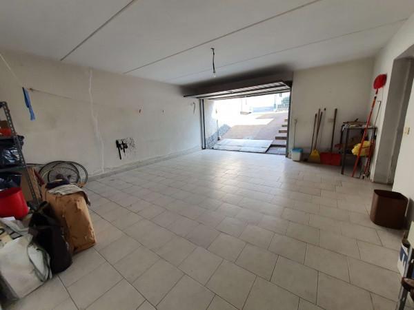 Villa in vendita a Boffalora d'Adda, Residenziale, Con giardino, 203 mq - Foto 17