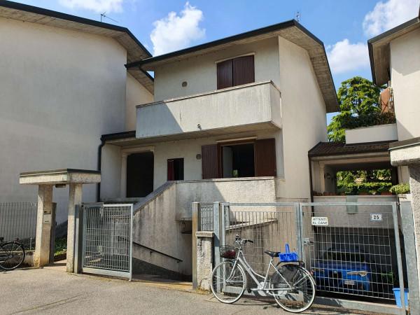 Villa in vendita a Boffalora d'Adda, Residenziale, Con giardino, 203 mq - Foto 9
