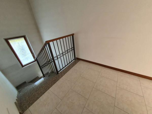 Villa in vendita a Boffalora d'Adda, Residenziale, Con giardino, 203 mq - Foto 28
