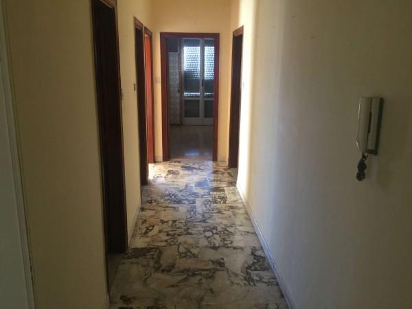 Appartamento in vendita a Marigliano, Centrale, 170 mq - Foto 19