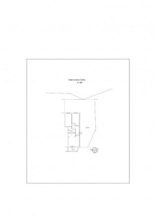 Appartamento in vendita a Santo Stefano d'Aveto, Centro, Con giardino, 65 mq - Foto 3
