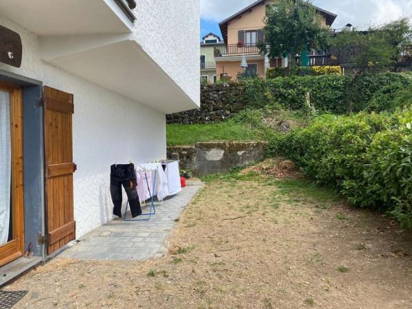 Appartamento in vendita a Santo Stefano d'Aveto, Centro, Con giardino, 65 mq - Foto 23