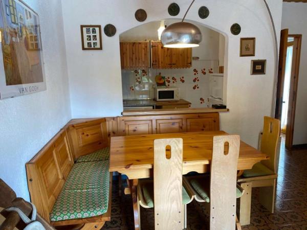 Appartamento in vendita a Santo Stefano d'Aveto, Centro, Con giardino, 65 mq - Foto 21