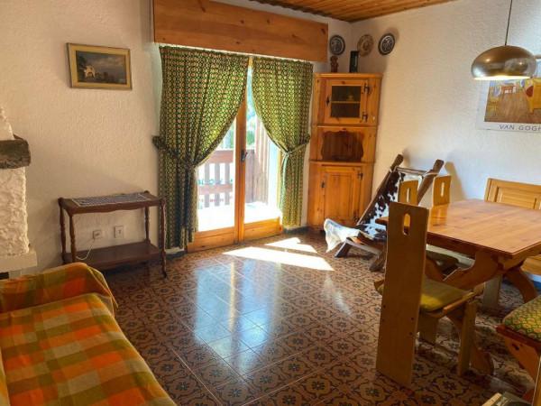 Appartamento in vendita a Santo Stefano d'Aveto, Centro, Con giardino, 65 mq - Foto 20