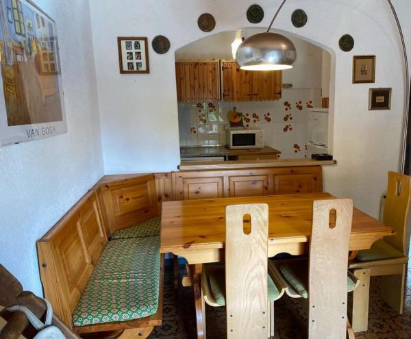 Appartamento in vendita a Santo Stefano d'Aveto, Centro, Con giardino, 65 mq - Foto 9