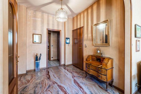 Appartamento in vendita a Torino, Con giardino, 160 mq - Foto 17
