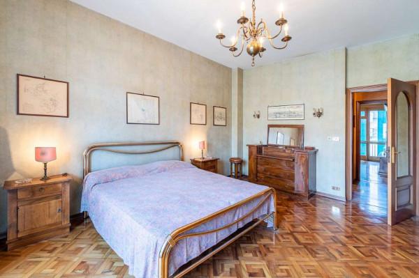 Appartamento in vendita a Torino, Con giardino, 160 mq - Foto 14