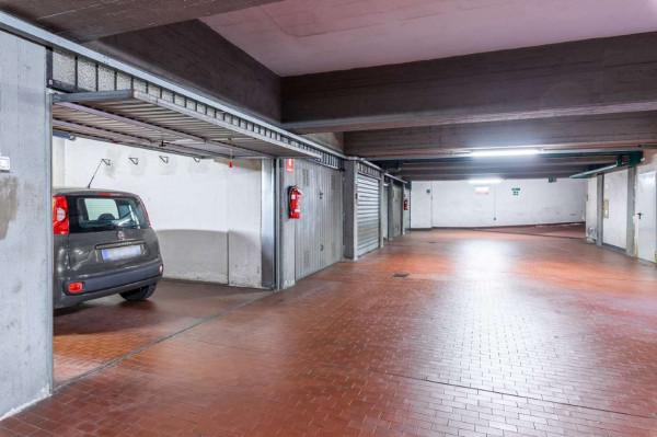 Appartamento in vendita a Torino, Con giardino, 160 mq - Foto 6