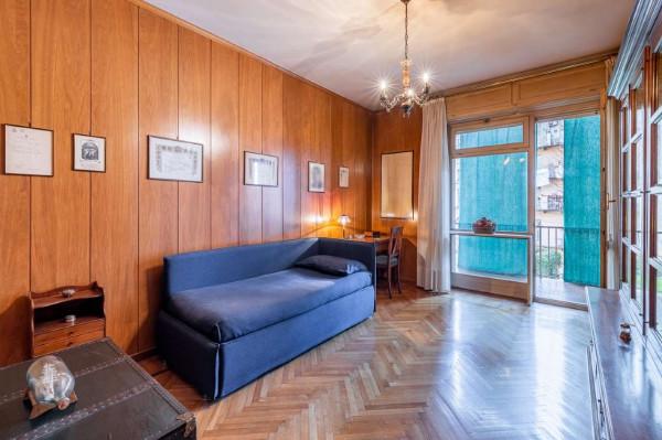 Appartamento in vendita a Torino, Con giardino, 160 mq - Foto 11