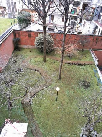 Appartamento in vendita a Torino, Con giardino, 160 mq - Foto 5