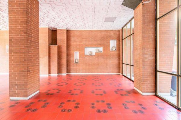 Appartamento in vendita a Torino, Con giardino, 160 mq - Foto 9