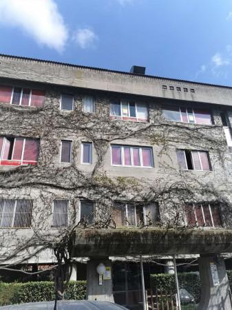 Appartamento in vendita a Torino, Parella, Arredato, con giardino, 35 mq