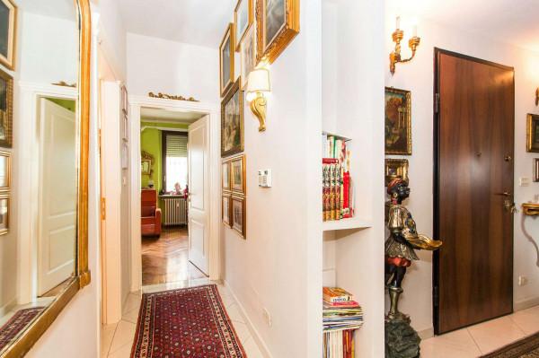 Appartamento in vendita a Torino, 190 mq - Foto 13