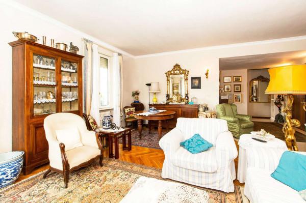 Appartamento in vendita a Torino, 190 mq - Foto 18