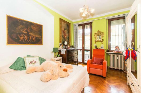 Appartamento in vendita a Torino, 190 mq - Foto 9