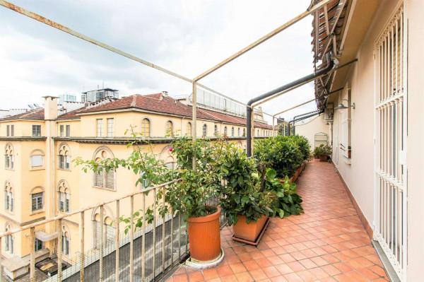Appartamento in vendita a Torino, 190 mq - Foto 4