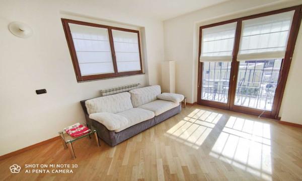 Appartamento in affitto a Milano, San Siro, Arredato, 75 mq - Foto 12