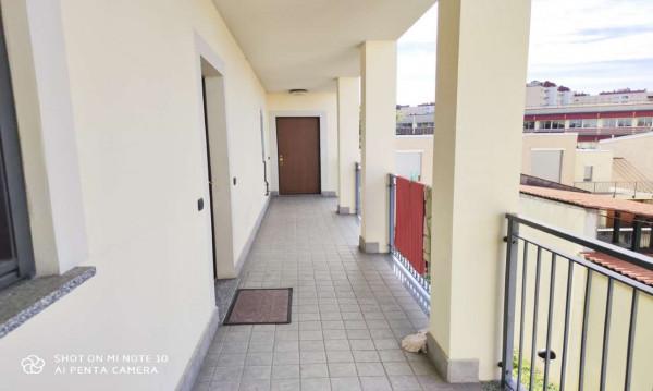 Appartamento in affitto a Milano, San Siro, Arredato, 75 mq - Foto 3