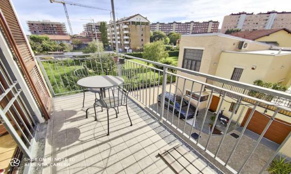 Appartamento in affitto a Milano, San Siro, Arredato, 75 mq - Foto 2