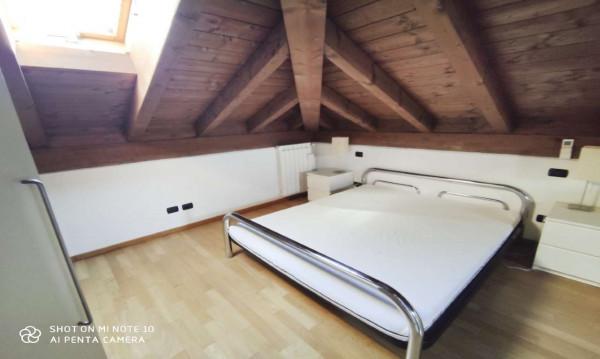 Appartamento in affitto a Milano, San Siro, Arredato, 75 mq - Foto 8
