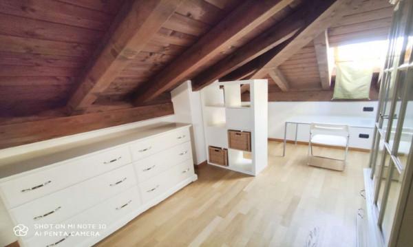 Appartamento in affitto a Milano, San Siro, Arredato, 75 mq - Foto 7