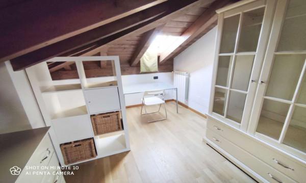 Appartamento in affitto a Milano, San Siro, Arredato, 75 mq - Foto 6