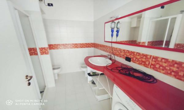 Appartamento in affitto a Milano, San Siro, Arredato, 75 mq - Foto 5