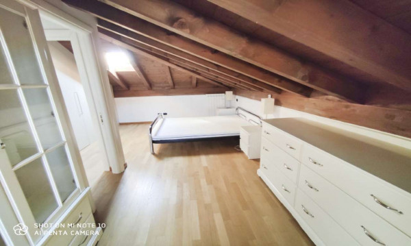 Appartamento in affitto a Milano, San Siro, Arredato, 75 mq - Foto 9