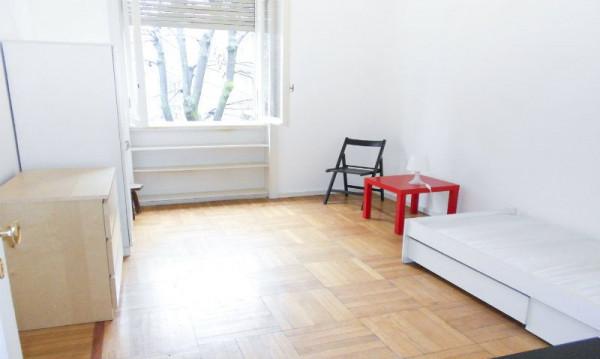 Appartamento in affitto a Milano, Lotto, 130 mq - Foto 5