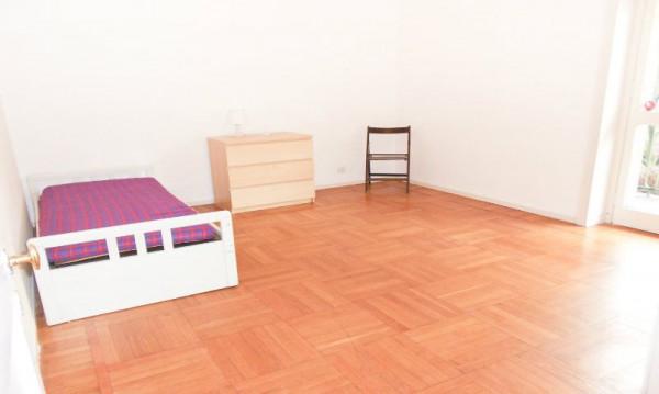 Appartamento in affitto a Milano, Lotto, 130 mq - Foto 4