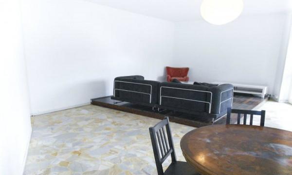 Appartamento in affitto a Milano, Lotto, 130 mq - Foto 1
