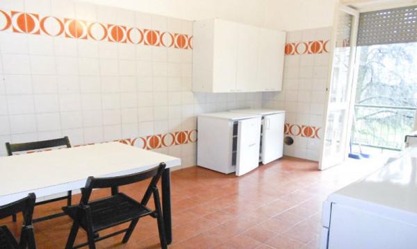 Appartamento in affitto a Milano, Lotto, 130 mq - Foto 7