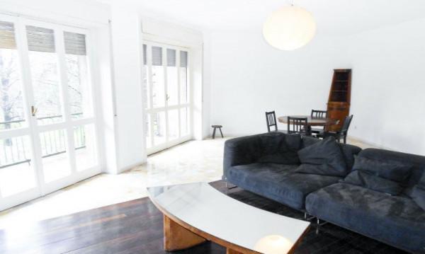 Appartamento in affitto a Milano, Lotto, 130 mq - Foto 8