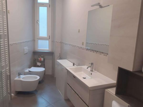 Appartamento in affitto a Milano, De Angeli, Arredato, 75 mq - Foto 2