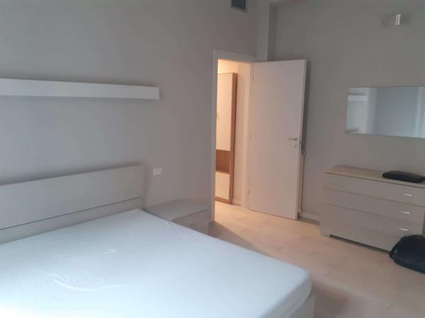 Appartamento in affitto a Milano, De Angeli, Arredato, 75 mq - Foto 6