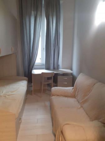 Appartamento in affitto a Milano, De Angeli, Arredato, 75 mq - Foto 4
