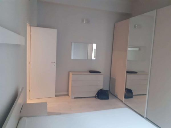 Appartamento in affitto a Milano, De Angeli, Arredato, 75 mq - Foto 7