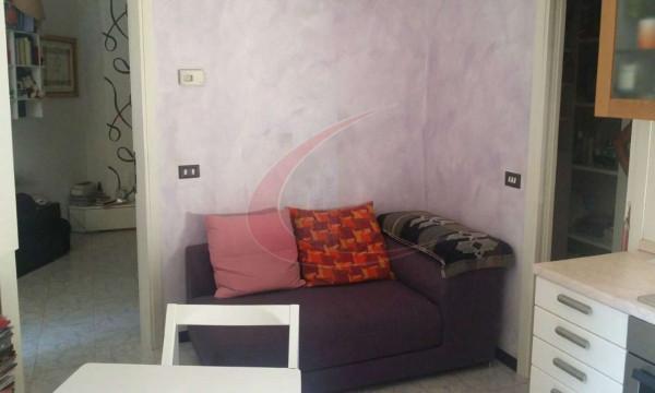 Appartamento in affitto a Milano, Sempione, Arredato, 50 mq - Foto 8