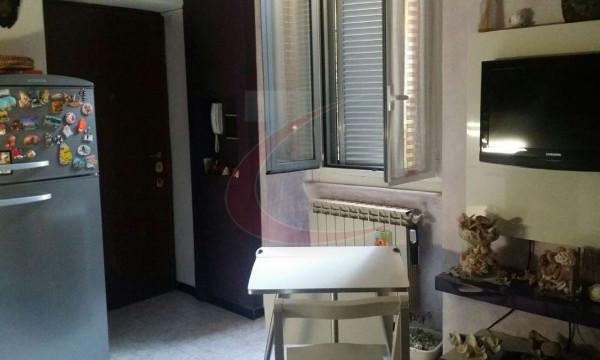 Appartamento in affitto a Milano, Sempione, Arredato, 50 mq - Foto 6