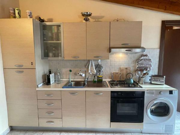 Appartamento in affitto a Milano, V.le Monza, Arredato, 65 mq - Foto 5