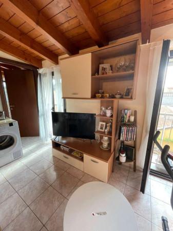 Appartamento in affitto a Milano, V.le Monza, Arredato, 65 mq - Foto 6