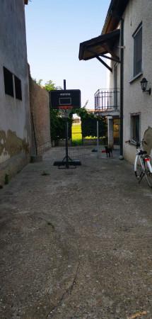 Villa in vendita a Spino d'Adda, Residenziale, Con giardino, 181 mq - Foto 2