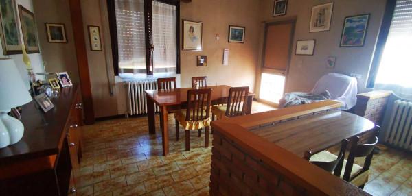 Villa in vendita a Spino d'Adda, Residenziale, Con giardino, 181 mq - Foto 3