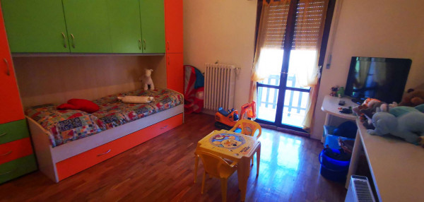 Villa in vendita a Spino d'Adda, Residenziale, Con giardino, 181 mq - Foto 13