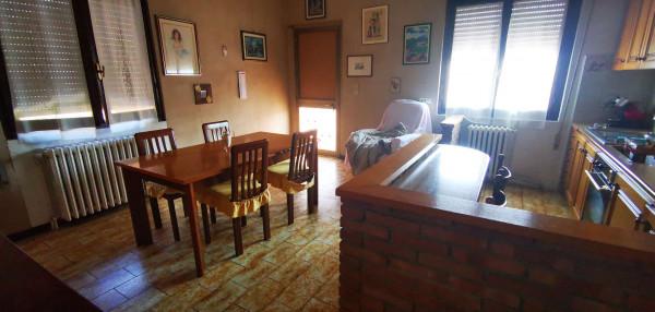 Villa in vendita a Spino d'Adda, Residenziale, Con giardino, 181 mq - Foto 4
