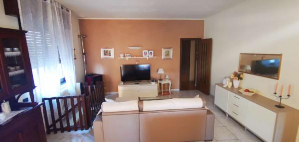 Villa in vendita a Spino d'Adda, Residenziale, Con giardino, 181 mq - Foto 17