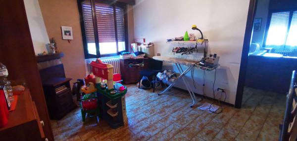 Villa in vendita a Spino d'Adda, Residenziale, Con giardino, 181 mq - Foto 9