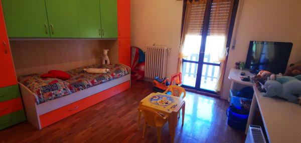 Villa in vendita a Spino d'Adda, Residenziale, Con giardino, 181 mq - Foto 11