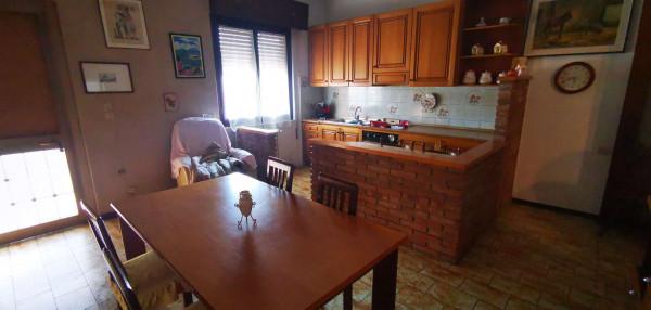 Villa in vendita a Spino d'Adda, Residenziale, Con giardino, 181 mq - Foto 5