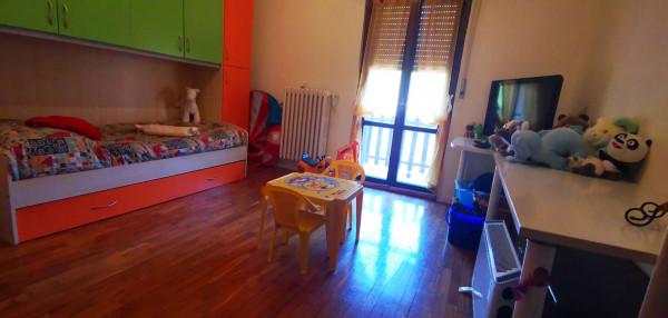 Villa in vendita a Spino d'Adda, Residenziale, Con giardino, 181 mq - Foto 12
